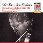 The Isaac Stern Collection: The Early Concerto Recordings, Vol. II by Isaac Stern