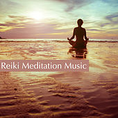 Reiki Meditation Music by Various Artists