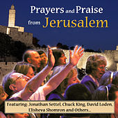Prayers and Praise from Jerusalem by Various Artists
