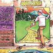 Welcome by Saint John and the Revelations