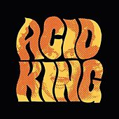 Acid King (EP) by Acid King