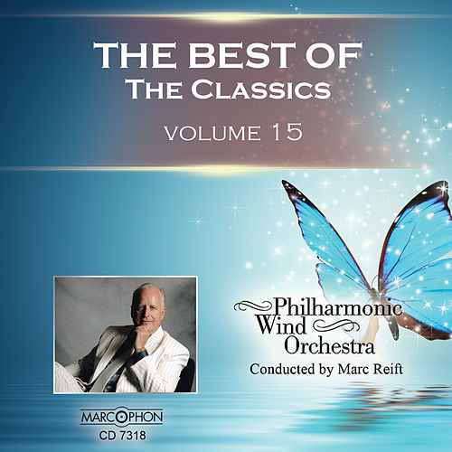 The Best of The Classics Volume 15 by Various Artists