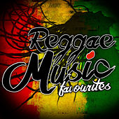 Reggae Music Favourites by Various Artists