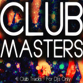 Club Masters by Various Artists