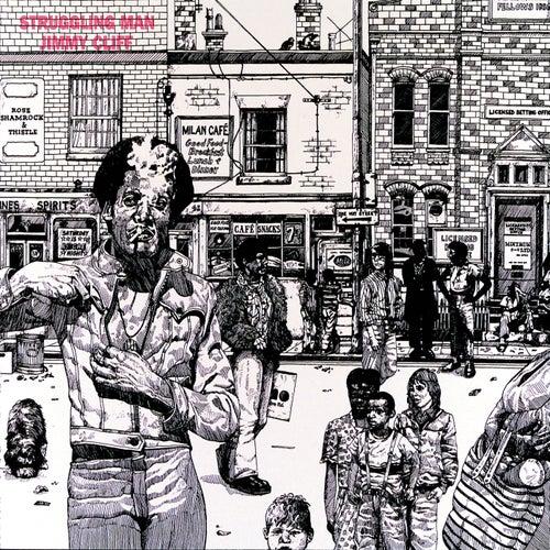 Struggling Man by Jimmy Cliff