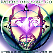 Where Did Love Go (Extended Radio Instrumental Version) by M