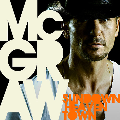 Sick Of Me by Tim McGraw