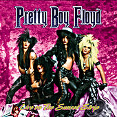 Live on the Sunset Strip by Pretty Boy Floyd