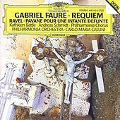 Fauré: Requiem / Ravel: Pavane pour une infante défunte by Various Artists