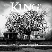 Memoirs Of A Murderer by King 810