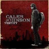 Testify by Caleb Johnson