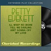 Betty Everett: The Extended Play Collection by Betty Everett