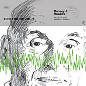 Electronic, Vol. 2 by Tod Dockstader