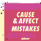 Mistakes - EP by Cause & Effect