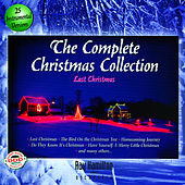 The Complete Christmas Collection Part 1 / Instrumental Versions by Ray Hamilton Orchestra