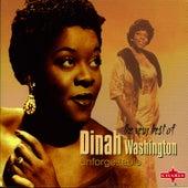 Unforgettable by Dinah Washington