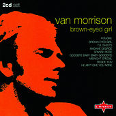 Brown-Eyed Girl [CD1] by Van Morrison