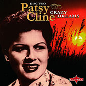 Crazy Dreams CD2 von Patsy Cline