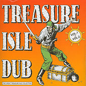 Treasure Isle Dub - Vol 1 by The Supersonics