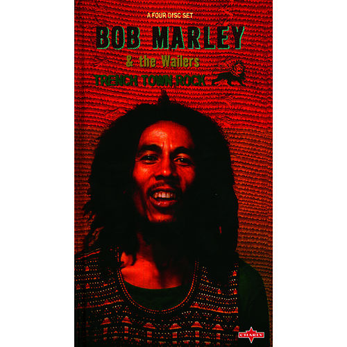 Trench Town Rock CD1 by Bob Marley