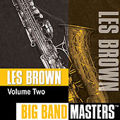 Big Band Masters, Vol. 2 by Les Brown