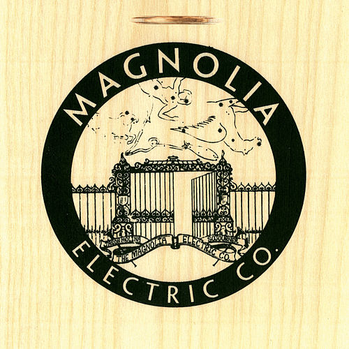 Sojourner (Discs 1and 2) by Magnolia Electric Co.