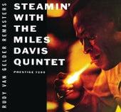 Steamin' [Rudy Van Gelder edition] by Miles Davis