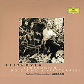 Beethoven: Symphonies Nos.5 & 6 by Berliner Philharmoniker