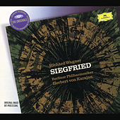 Wagner: Siegfried by Various Artists