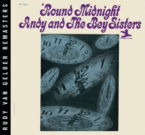 'Round Midnight [Rudy Van Gelder edition] by Andy Bey
