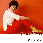 Best Of (Crazy) von Patsy Cline