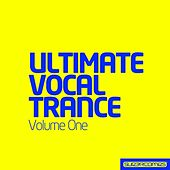 Ultimate Vocal Trance - Vol. 1 - EP by Various Artists