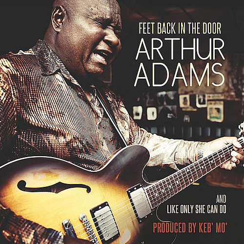 Feet Back in the Door by Arthur Adams