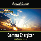Gamma Energizer: Isochronic Tones by Binaural Institute