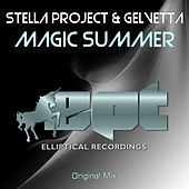 Magic Summer by Stella Project
