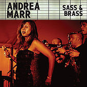 Sass & Brass by Andrea Marr