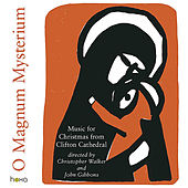 O Magnum Mysterium - Carols and Organ Music for Christmas from Clifton Cathedral by Various Artists