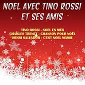 Tino et ses amis à Noel by Various Artists