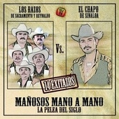 Mañosos Mano a Mano by Various Artists