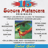 15 Originales by Sonora Matancera