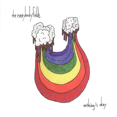 Nothing Is Okay by the everybodyfields