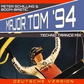 Major Tom'94(deutsche Version) by Boom-Bastic