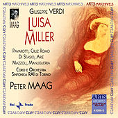 Luisa Miller by Various Artists