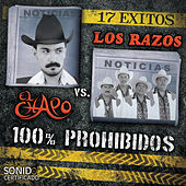 100% Prohibidos by Various Artists