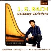 Bach: Goldberg Variations  BWV 988 by Johann Sebastian Bach