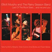 Last of the Rock Stars... And Me and You by Elliott Murphy