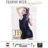 Fashion Week New York 2014 (A Fine Selection of the Best Lounge Music) by Various Artists
