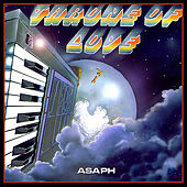 Throne of Love by Ray Watson