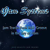 Jamtracks Funk RnB Groove in the Key of Abm (Jam Tracks Version) by MIDIFine Systems