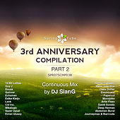 Spring Tube 3rd Anniversary Compilation, Pt. 2 by Various Artists